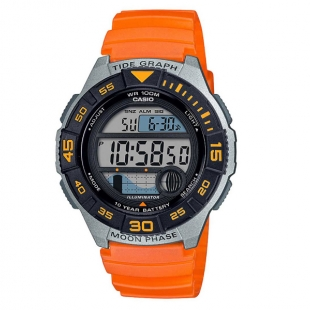 ساعت مچی کاسیو مدل WS-1100H-4AVDF