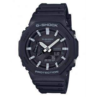 ساعت مچی مردانه جیشاک مدل GA-2100-1ADR