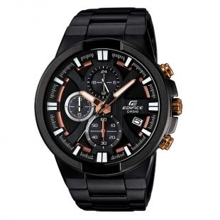 ساعت مچی مردانه کاسیو مدل EFR-544BK-1A9VUDF
