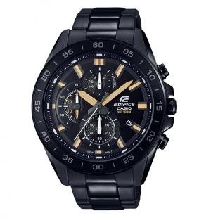 ساعت مچی مردانه کاسیو مدل EFV-550DC-1AVUDF