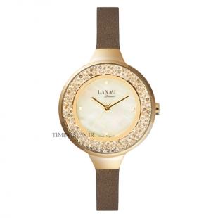 ساعت مچی زنانه لاکسمی مدل 8075/3