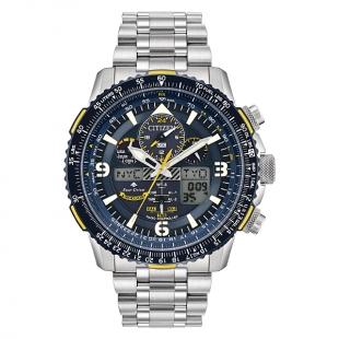 ساعت مچی مردانه سیتی زن مدل JY8078-52L