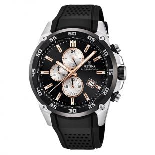 ساعت مچی مردانه فستینا مدل F20330/6