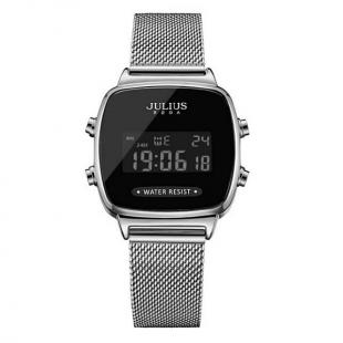ساعت مچی زنانه جولیوس مدل JA-1160A