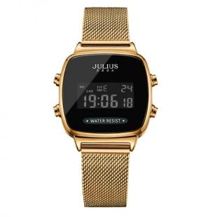 ساعت مچی زنانه جولیوس مدل JA-1160B