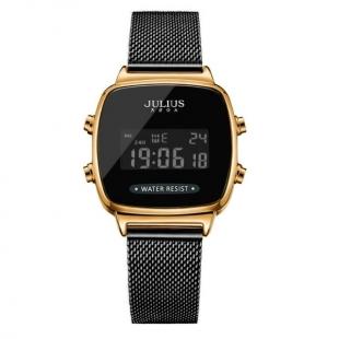 ساعت مچی زنانه جولیوس مدل JA-1160C