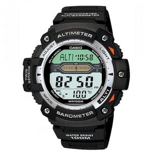 ساعت مچی مردانه پروترک کاسیو مدل SGW-300H-1A
