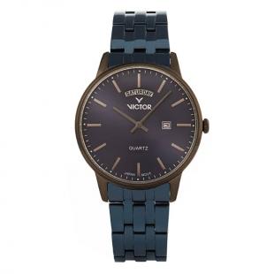 ساعت مچی مردانه ویکتور مدل V1346-04