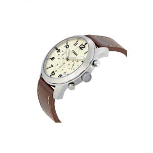 ساعت مردانه چرم