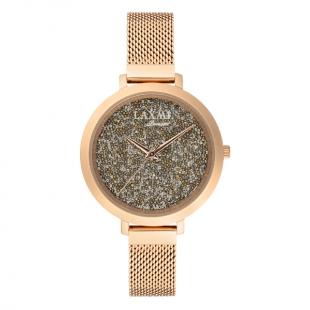 ساعت مچی زنانه لاکسمی مدل 8076/2