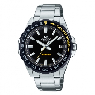 ساعت مچی مردانه کاسیو مدل EFV-120DB-1AVUDF