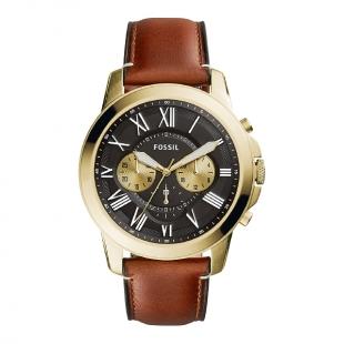 ساعت مچی مردانه فسیل مدل FS5297