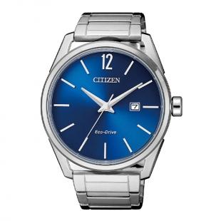 گالری ساعت تایم ویژن نماینده فروش محصولات سیتی زن ساعت مچی سیتی زن مردانه مدل BM7411-83l
