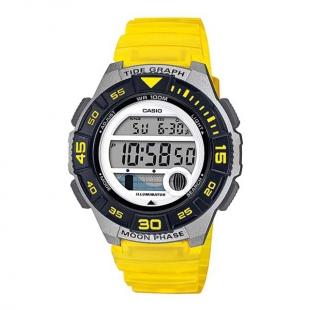 ساعت مچی کاسیو مدل LWS-1100H-9AVDF