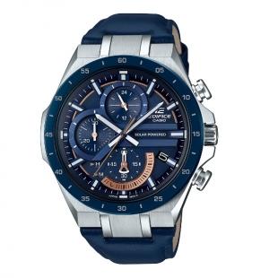 ساعت مچی مردانه کاسیو مدل EQS-920BL-2AVUDF