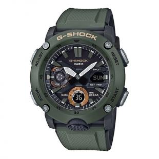 ساعت مچی مردانه جیشاک مدل GA-2000-3ADR
