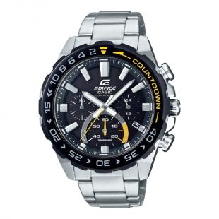 ساعت مچی مردانه کاسیو مدل EFS-S550DB-1AVUDF