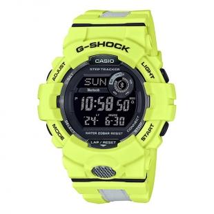 ساعت مچی مردانه جیشاک مدل GBD-800LU-9DR