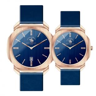 ساعت مچی ست پولو مدل  SB.1.10041.3 | SB.1.10040.3
