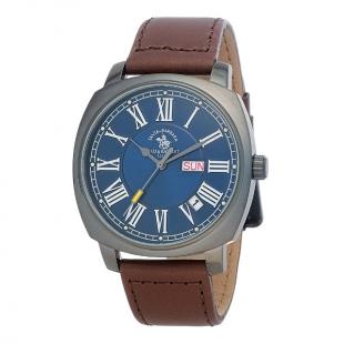 ساعت مچی مردانه پولو مدل SB.1.10079.4