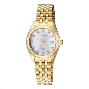 ساعت مچی زنانه سیتی زن مدل EU6052-53D