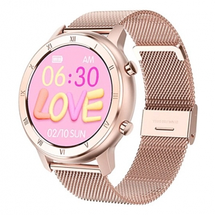 ساعت مچی هوشمند لوزان مدل LTDDT89-1