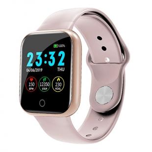 ساعت مچی هوشمند لوزان مدل LTAI5-2