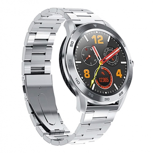 ساعت هوشمند استیل