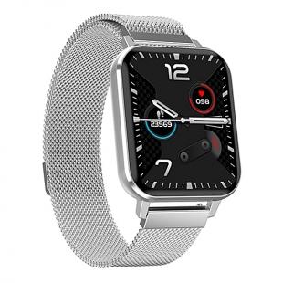 ساعت مچی هوشمند لوزان مدل LTDDTX-1