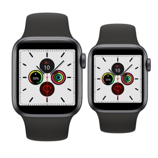 ساعت هوشمند ست