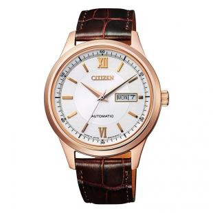 ساعت مچی مردانه سیتیزن مدل NY4052-08A