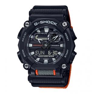 ساعت مچی مردانه جیشاک مدل GA-900C-1A4DR