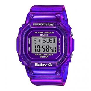 ساعت مچی زنانه بیبی جیشاک مدل BGD-560S-6DR