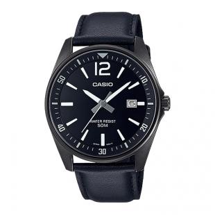 ساعت مچی مردانه کاسیو مدل MTP-E170BL-1BVUDF