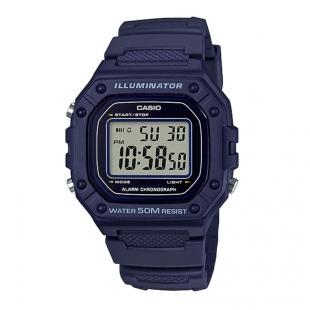 ساعت مچی کاسیو مدل W-218H-2A
