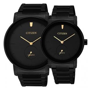 ساعت مچی ست سیتیزن مدل BE9187-53E و EQ9065-50E