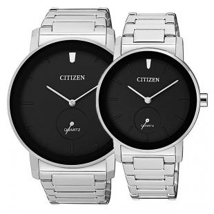 ساعت مچی ست سیتیزن مدل BE9180-52E و EQ9060-53E