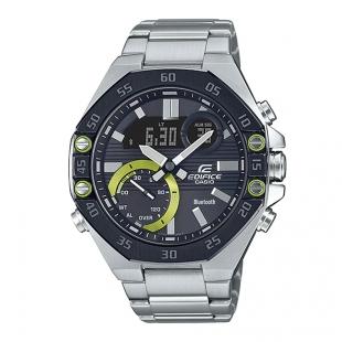 ساعت مچی مردانه کاسیو مدل ECB-10DB-1ADF