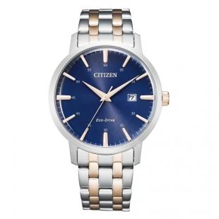 ساعت مچی مردانه سیتیزن مدل BM7466-81L