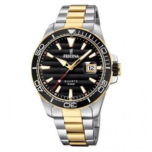 ساعت مچی مردانه فستینا مدل F20362/2