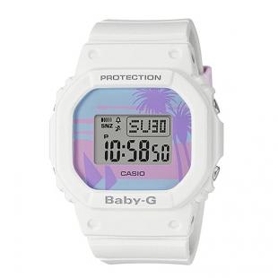 ساعت مچی زنانه بیبی جیشاک مدل BGD-560BC-7DR