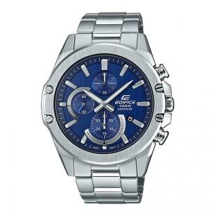 ساعت مچی مردانه کاسیو مدل EFR-S567D-2AVUDF