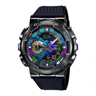 ساعت مچی مردانه جیشاک مدل GM-110B-1ADR