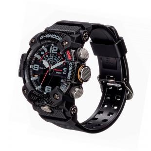 ساعت مچی مردانه جیشاک مدل GG-B100-1ADR