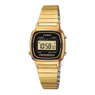 ساعت مچی زنانه کاسیو مدل LA670WGAD-1D