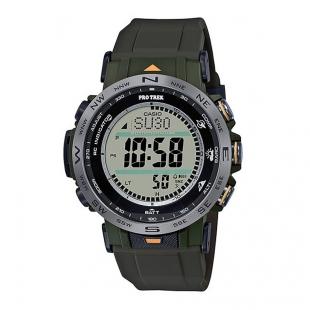 ساعت مچی مردانه پروترک کاسیو مدل PRW-30Y-3DR