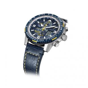 ساعت مچی مردانه سیتیزن مدل JY8078-01L