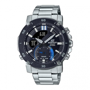 ساعت مچی مردانه کاسیو مدل ECB-20DB-1ADF
