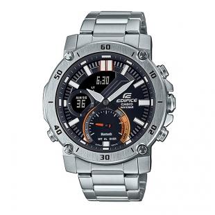 ساعت مچی مردانه کاسیو مدل ECB-20D-1ADF