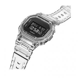 ساعت مچی مردانه جیشاک مدل DW-5600SKE-7DR